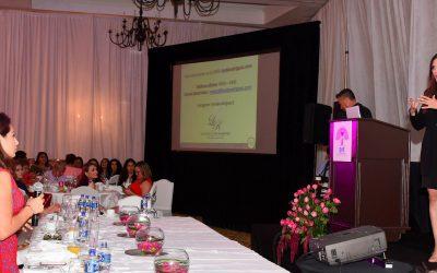 Imparten Conferencia con causa a favor de la Casa Hogar Ciudad de los Niños de Chetumal