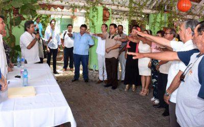 Gobierno y sociedad civil organizada suman esfuerzos por un mejor Quintana Roo