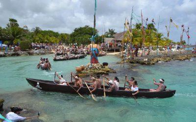 La FPMC fomenta el turismo cultural en Cozumel, una actividad que genera empleos