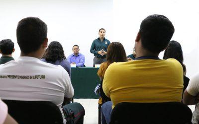 ICATQR – UNINOVA firman Convenio con más y mejores oportunidades para los jóvenes