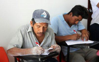 Juntos, ICATQROO y el IEEA ofrecen más y mejores oportunidades a jóvenes
