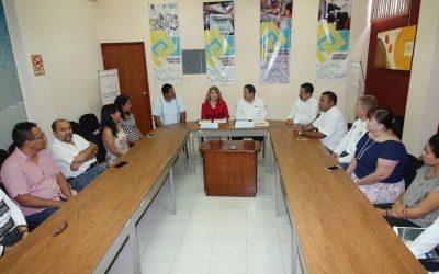 Firma SEDE Convenio de Colaboración con el IAPQROO