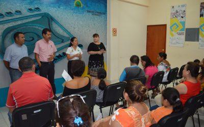 Continúa Gobierno de Carlos Joaquín apoyando a mujeres empresarias