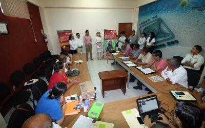 Con apoyo de Carlos Joaquín, empresarios locales venderán sus productos en Grupo Soriana