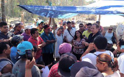 El Gobernador Carlos Joaquín anunciará nuevo fraccionamiento de lotes con servicios para 600 familias de Cozumel