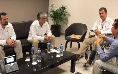 El PNUD reitera apoyo al Gobierno de Quintana Roo