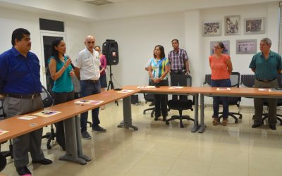 """Inauguran el """"Taller Género en salud, No discriminación y Derechos Humanos"""""""