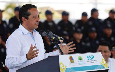 Es inaceptable el espionaje: Carlos Joaquín