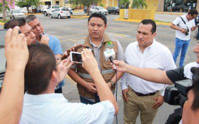 Protección Civil Estatal firmará convenio de ayuda con Cinépolis