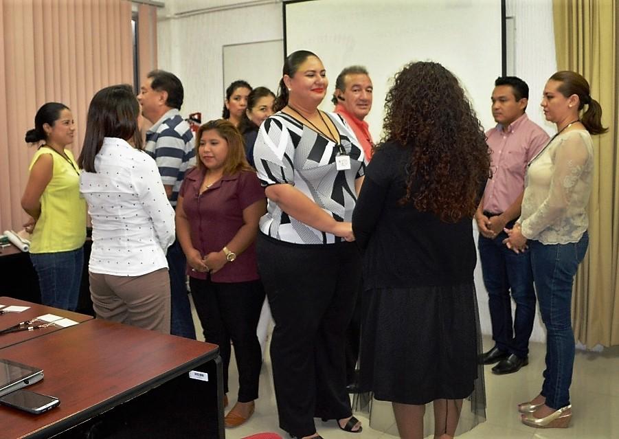 Seduvi a favor de la equidad de género para un mejor Quintana Roo