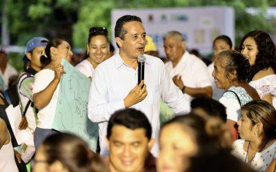 Tasas de crecimiento de economía del estado son de las más altas del país: Carlos Joaquín