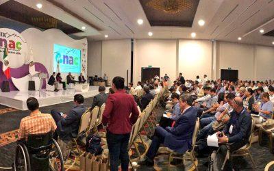 Participa CAPA en el Encuentro Nacional de Áreas Comerciales de Empresas de Agua y Saneamiento 2017