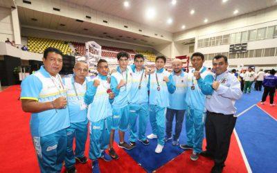 Selección de Quintana Roo estará presente en el Festival Olímpico de Boxeo 2017