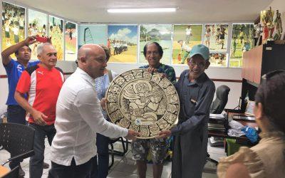 Quintana Roo bicampeón en Torneo Nacional de Cachibol: Cojudeq