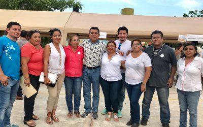 Trabajo en conjunto Gobierno del Estado con Sociedad Civil Organizada para avanzar en la recomposición del tejido social en Quintana Roo