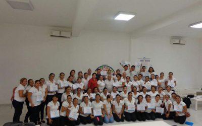 """DIF fomenta los valores que transforman con el curso """"Educación para la Paz"""""""