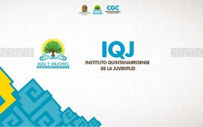 """Instituto Quintanarroense de la Juventud presente en el evento """"FuckUp Nights"""""""
