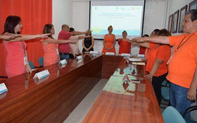 Reinstalan Comité de Cultura Institucional para la Igualdad de Género del Sistema Quintanarroense de Comunicación Social