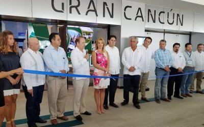 Sedetus inaugura Expo Inmobiliaria Quintana Roo 2017