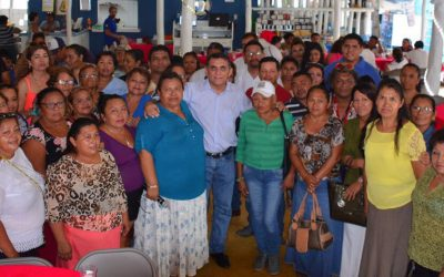 Por un Quintana Roo con valores, desarrollo social y oportunidades para todos