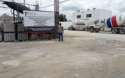 Operativo Ambiental en la Isla de Cozumel