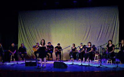 """Ofrece concierto """"Cantoría Instrumental de la Ciudad"""""""