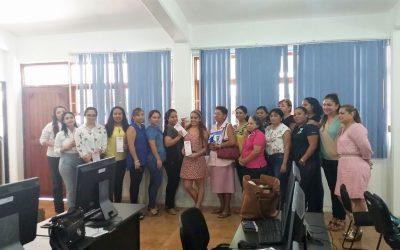 """Epic Queen en Chetumal acerca la capacitación del programa """"G-SUITE 2"""" a mujeres"""