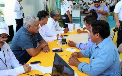 """Para construir juntos un mejor Quintana Roo, Sedarpe participa en audiencia pública """"Platícale al Gobernador"""" en Tulum"""