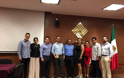 """Concluye el """"Venture Academy"""" en Cancún para emprendedores."""