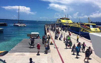 Isla Mujeres se consolida en la preferencia turística: Apiqroo