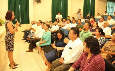 Bachilleres entrega plazas directivas y horas docentes mediante concurso de oposición