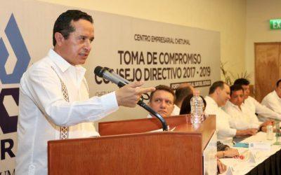 ((VIDEOS)) El desarrollo del sur permitirá disminuir la desigualdad y generar más y mejores oportunidades para todos: Carlos Joaquín