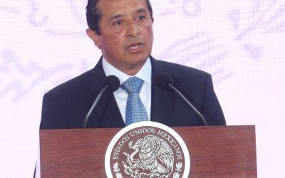 ((VIDEO)) Más recursos públicos y más coordinación para disminuir la desigualdad social: Carlos Joaquín