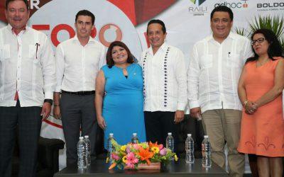 En Quintana Roo habrá cero tolerancia en materia de corrupción: Carlos Joaquín