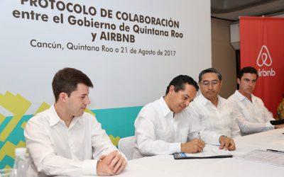 ((FOTOS)) Quintana Roo se beneficia con los servicios de Airbnb