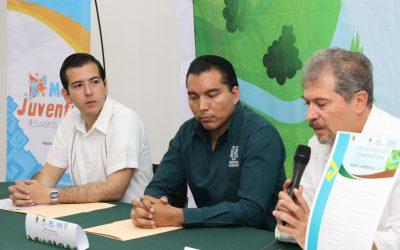 Convocan al Concurso Estatal Juvenil de Debate Ambiental