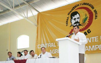 Carlos Joaquín combate la desigualdad en colonias y comunidades de Quintana Roo