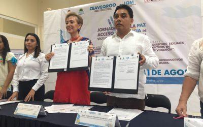 IQM impulsa acciones para fortalecer la institucionalización de una cultura sensible al género