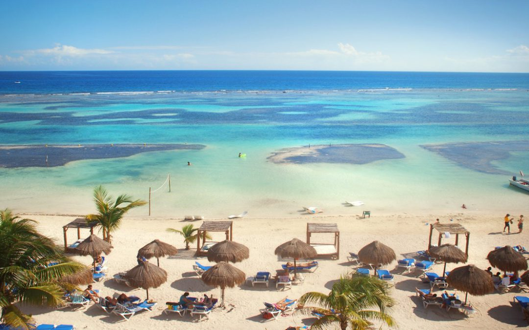 Viento en popa temporada de verano en Quintana Roo: SEDETUR