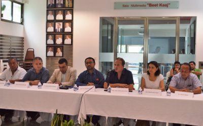 Crecimiento planeado adaptado a necesidades de la gente en Quintana Roo: Sedetus
