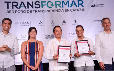 ((FOTOS)) Mi compromiso es un gobierno abierto y transparente, con más y mejores servicios públicos, seguridad y tranquilidad para las personas: Carlos Joaquín