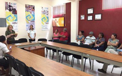Se entregan más créditos a mujeres empresarias de Quintana Roo