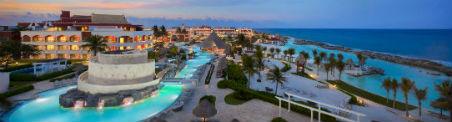 Recibe Quintana Roo más de 40 nominaciones en los Word Travel Awards 2017