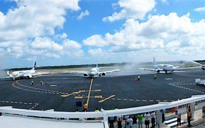 Promueve Magnicharters destinos turísticos de Quintana Roo