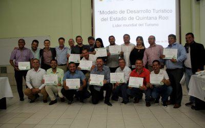 Quintana Roo fortalece lazos de unidad con Brasil y Colombia
