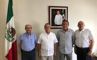 La Secretaría de Gobierno del estado integra a nuevos miembros en su equipo de trabajo