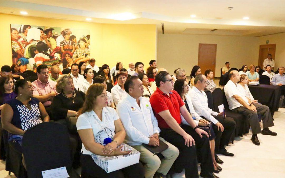 Presenta SEQ nuevo Sistema de Reconocimientos de Validez Oficial de Estudios