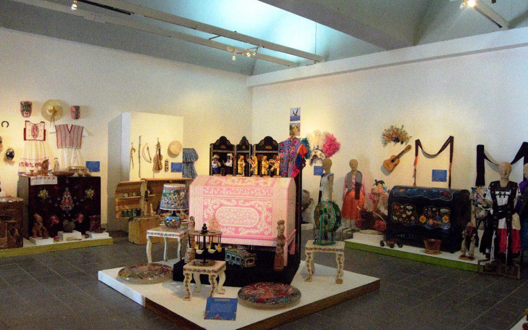 Inaugurarán exposición para niños en el Museo de la Cultura Maya