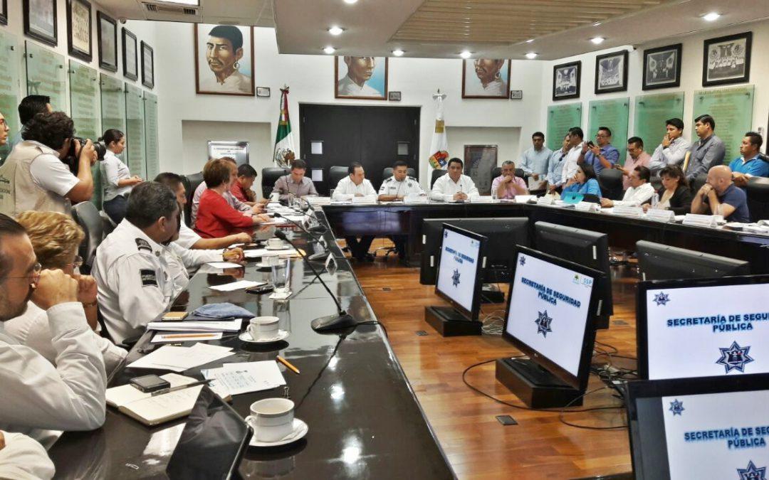 El compromiso de todos los policías es con Quintana Roo