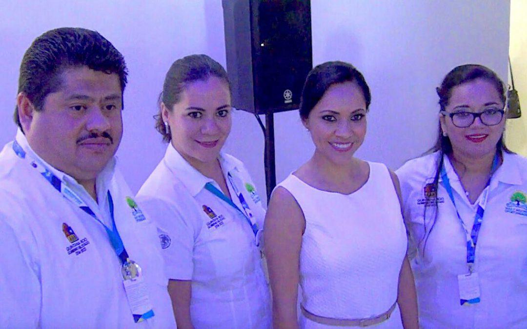 """""""Médico en Tu Casa"""" un programa exitoso en Quintana Roo: Ahued Ortega"""